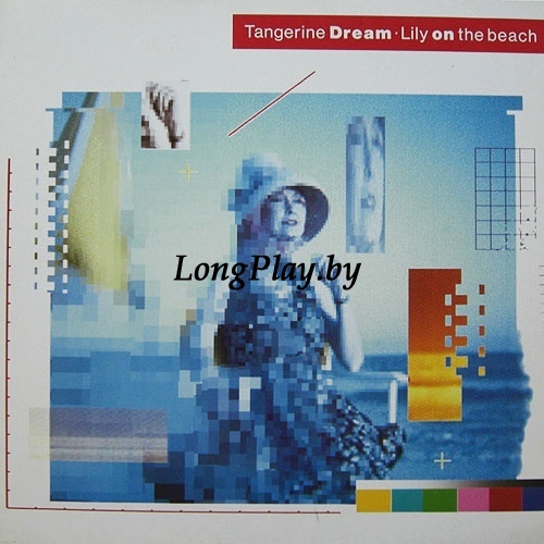 Tangerine Dream - Lily On The Beach