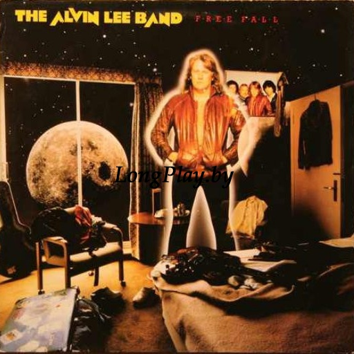 Alvin Lee Band - Free Fall