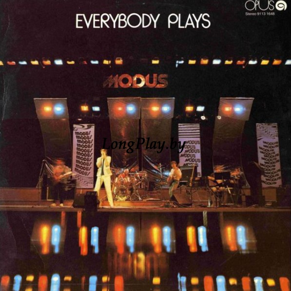 Modus - Everybody Plays