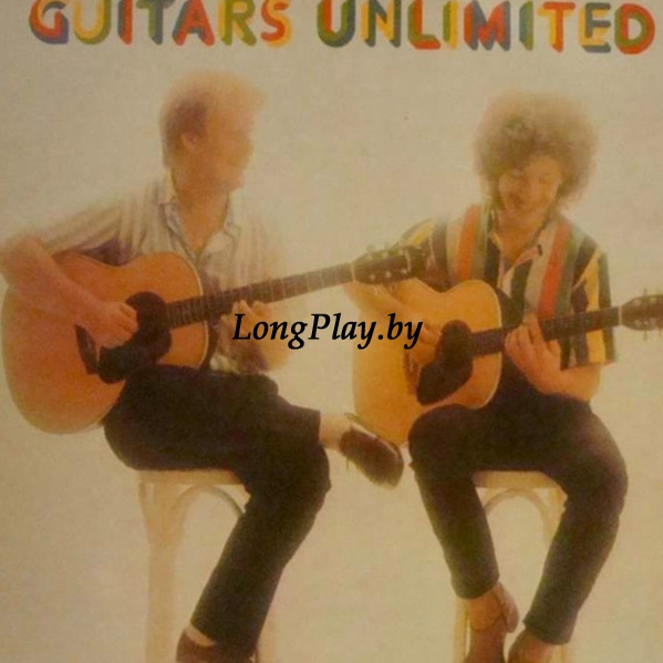Guitars Unlimited ‎ - Guitars Unlimited
