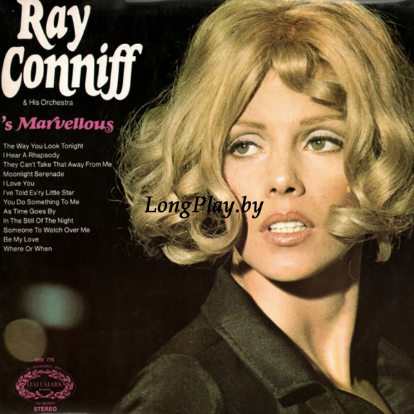 Ray Conniff & His Orchestra - S Marvelous