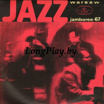 Various - Jazz Jamboree 67 Vol. 2