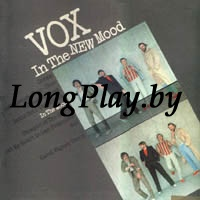 VOX , Karel Vágner Group  - In The New Mood