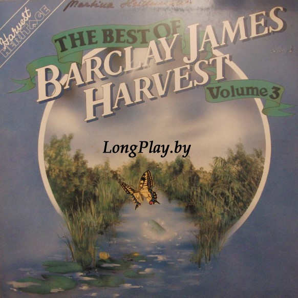 Barclay James Harvest  - The Best Of Barclay James Harvest Volume 3