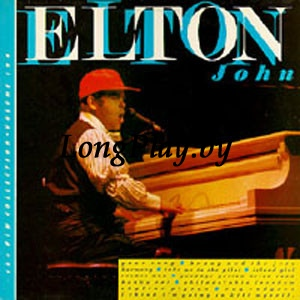 Elton John ‎ - The New Collection - Vol. II