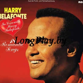 Harry Belafonte  -  In Love With Harry Belafonte