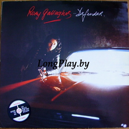 Rory Gallagher - Defende