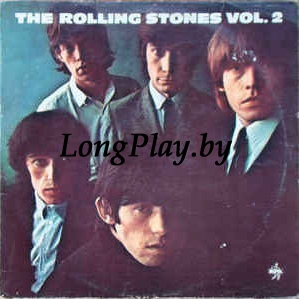 The Rolling Stones ‎ - The Rolling Stones No. 2