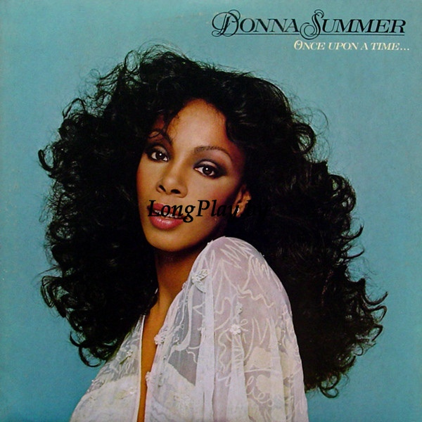 Donna Summer ‎– Label: Format:   Country: France Released: 1977 - Once Upon A Time...