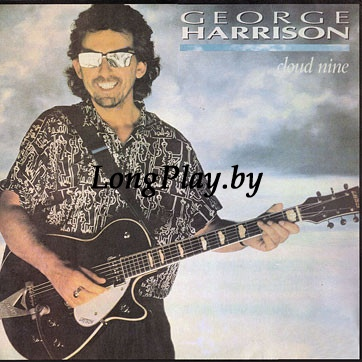 George Harrison (Beatles) - Cloud Nine RUS