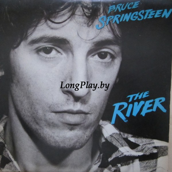 Bruce Springsteen ‎ - The River