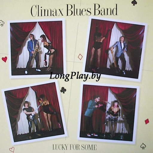 Climax Blues Band ‎ - Lucky For Some