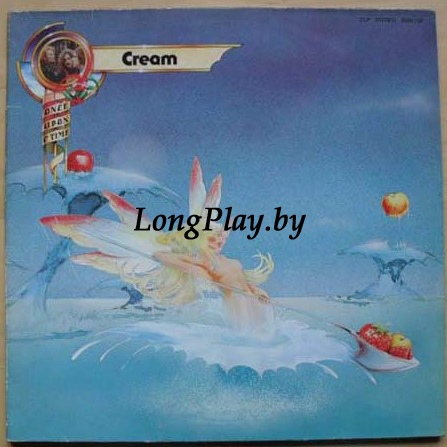 Cream  - Once Upon A Time