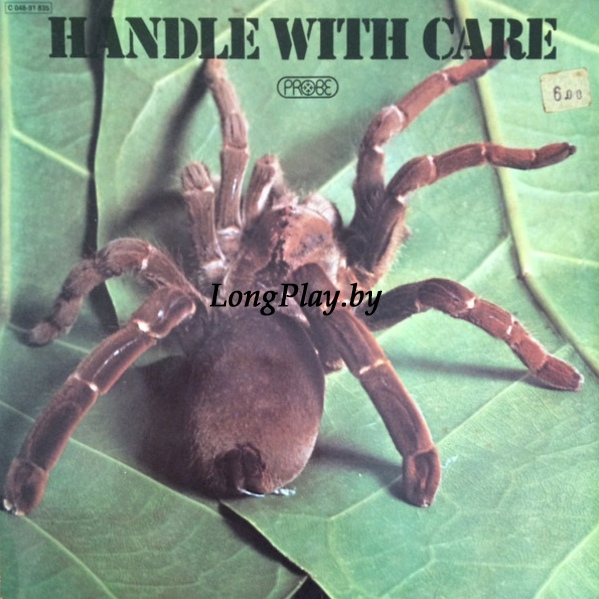 Various  - Handle With Care