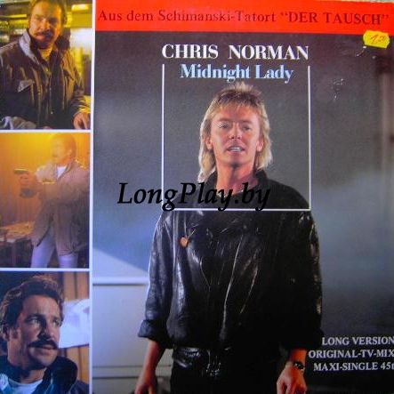 Chris Norman  - Midnight Lady (Long Version)