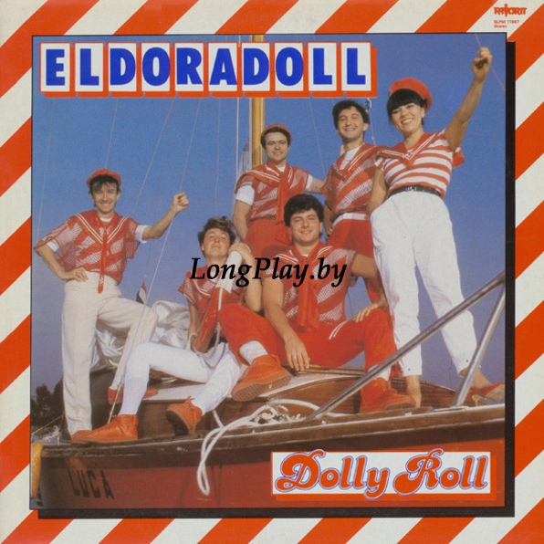 Dolly Roll ‎ - Eldoradoll