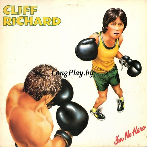 Cliff Richard  - I'm No Hero ++