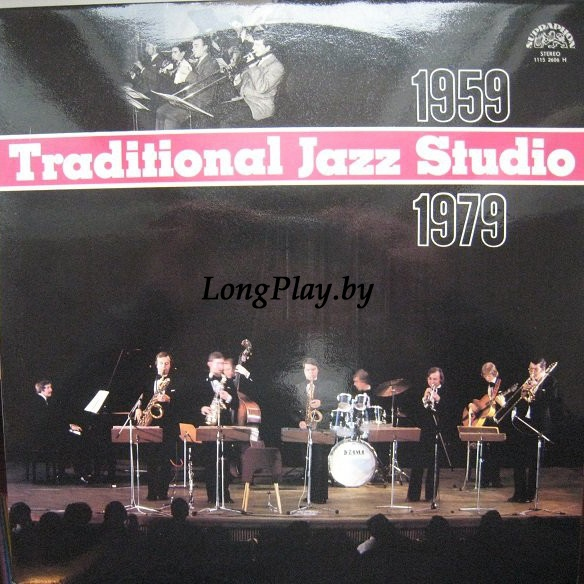 Traditional Jazz Studio ‎ - 1959-1979