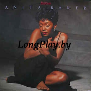 Anita Baker ‎ - Rapture