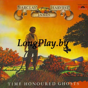 Barclay James Harvest ‎ - Time Honoured Ghosts