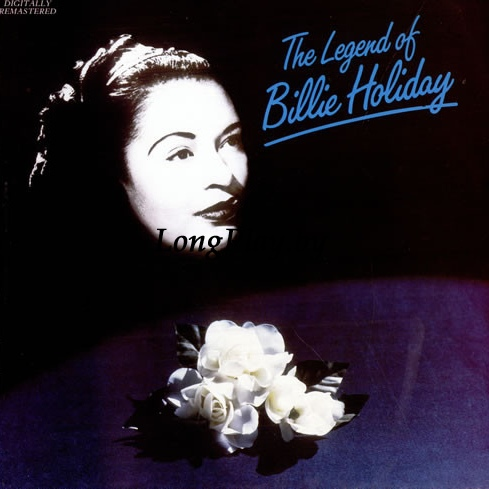 Billie Holiday - The Legend Of Billie Holiday