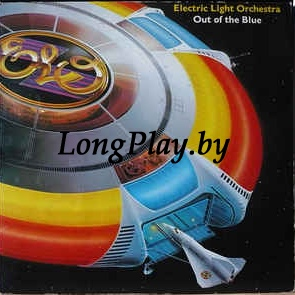 ELO = Electric Light Orchestra  - Out Of The Blue