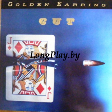Golden Earring ‎ - Cut