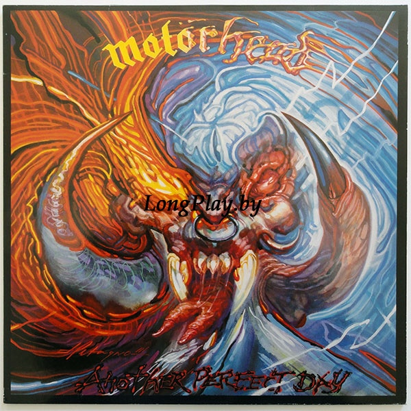 Motorhead ‎ - Another Perfect Day