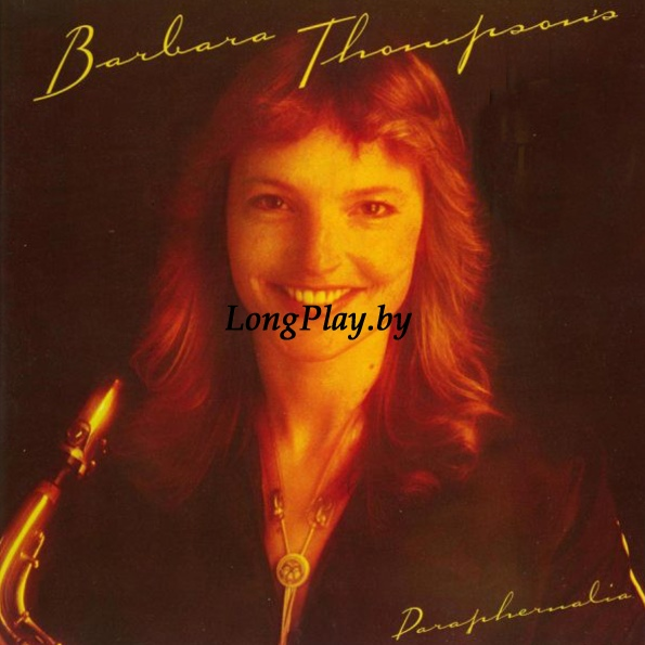 Barbara Thompson (Colosseum - Paraphernalia