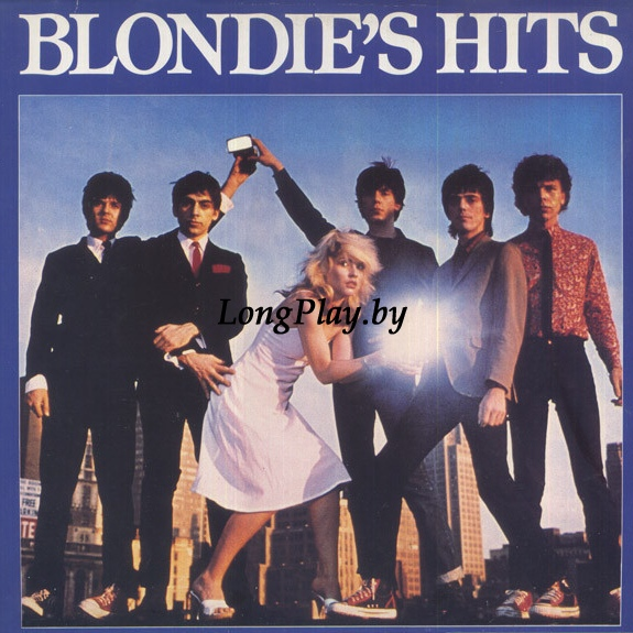 Blondie  - Blondie's Hits