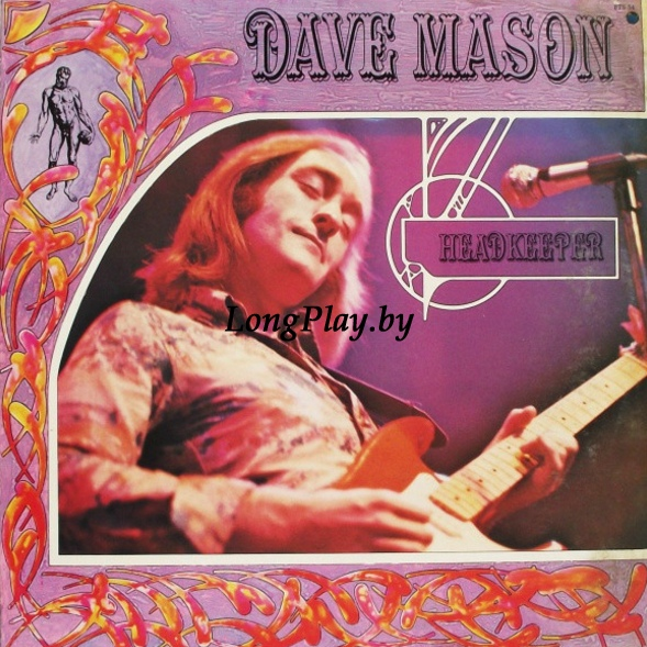 Dave Mason (Traffic) ‎ - Headkeeper