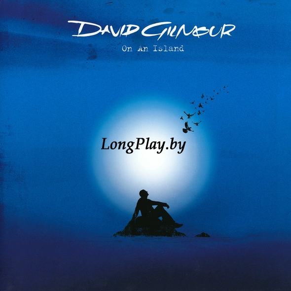 David Gilmour (Pink Floyd) - On An Island