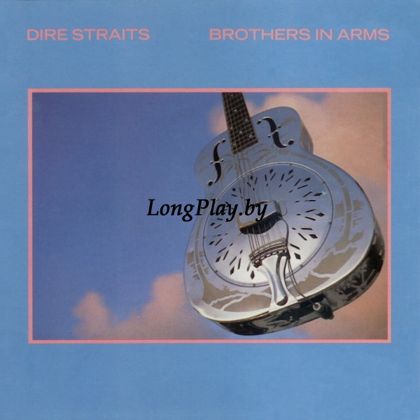Dire Straits ‎ - Brothers In Arms