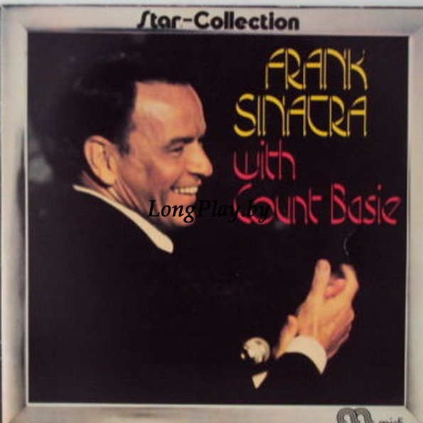 Frank Sinatra With Count Basie  - Frank Sinatra With Count Basie