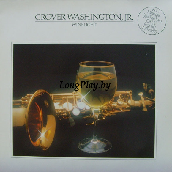 Grover Washington, Jr. ‎ - Winelight