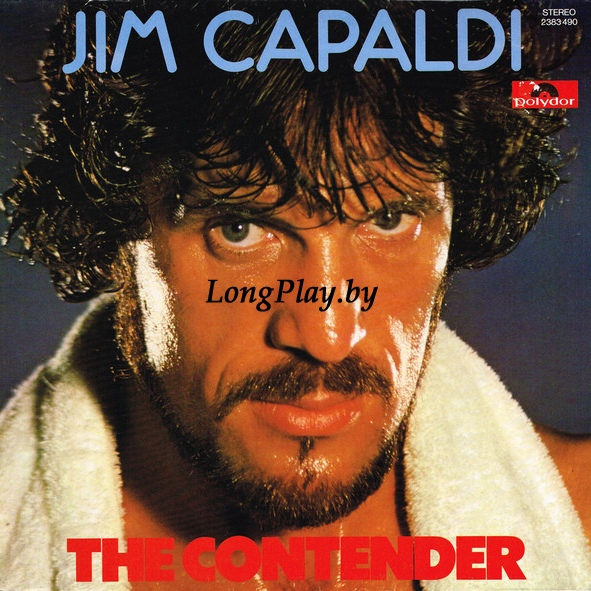 Jim Capaldi (Traffic) - The Contender
