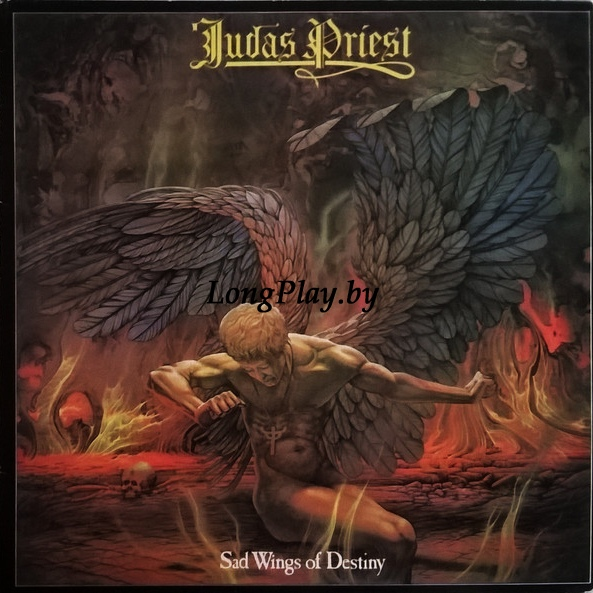 Judas Priest  - Sad Wings Of Destiny ++