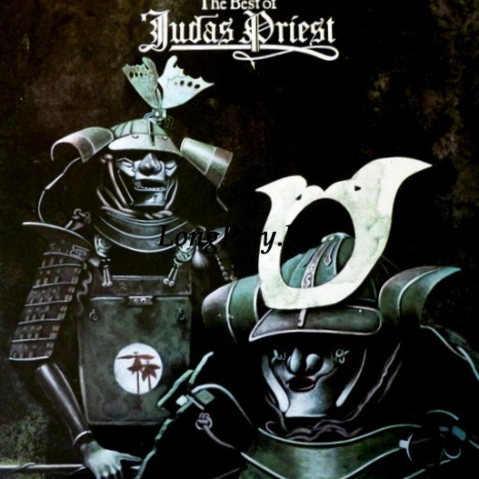 Judas Priest ‎ - The Best of