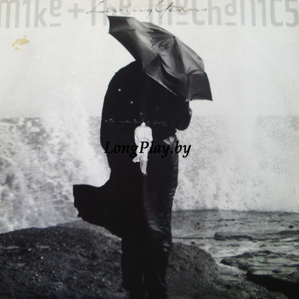 Mike & The Mechanics = M1ke + The Mechan1c5 - Living Years