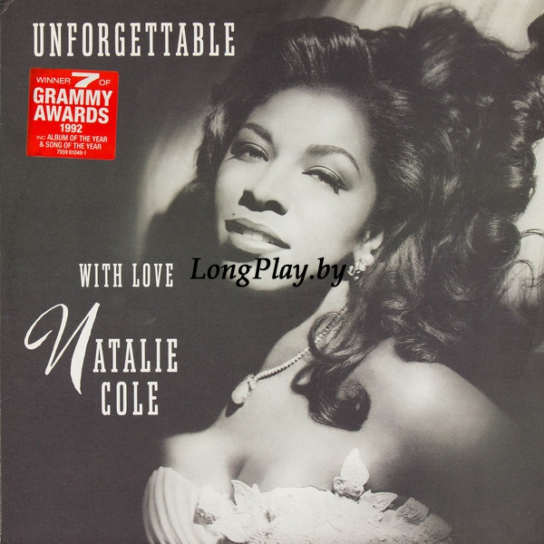 Natalie Cole  - Unforgettable With Love
