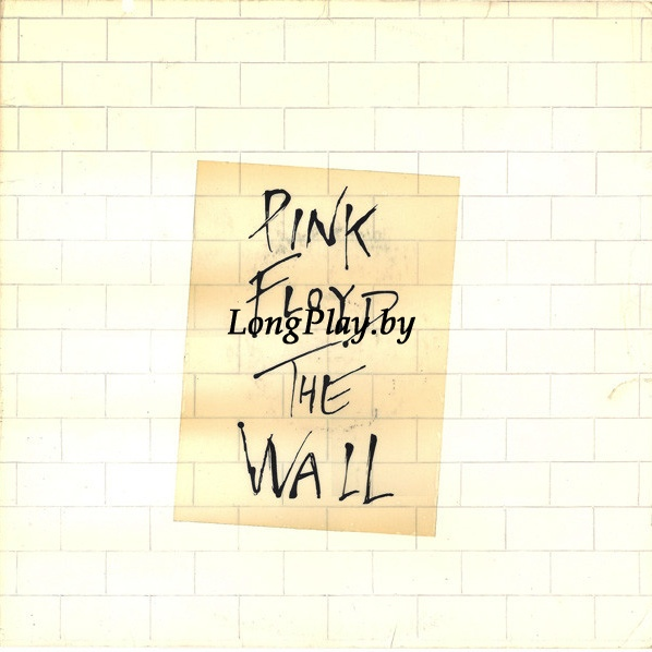Pink Floyd ‎ - The Wall