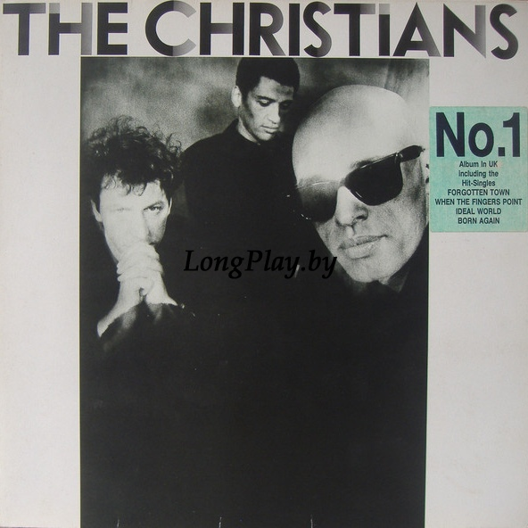 The Christians  - The Christians ++