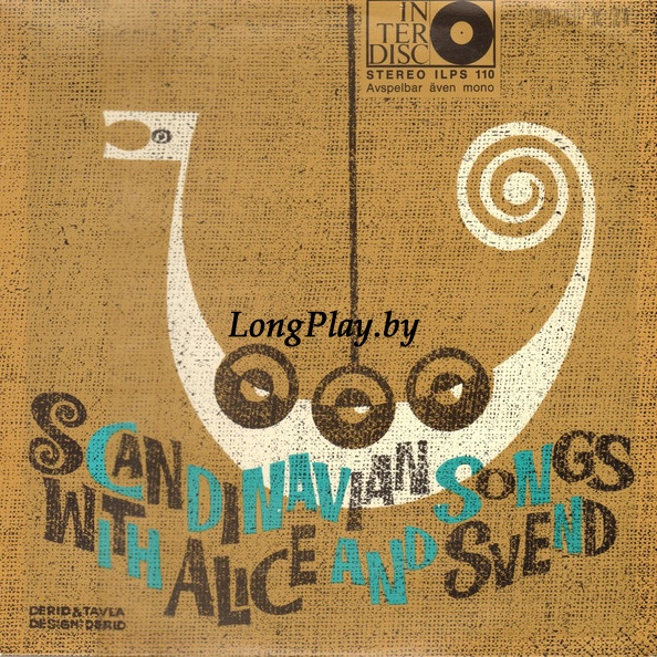 Alice And Svend  - Scandinavian Songs