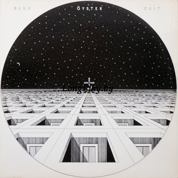Blue Oyster Cult - Blue Oyster Cult