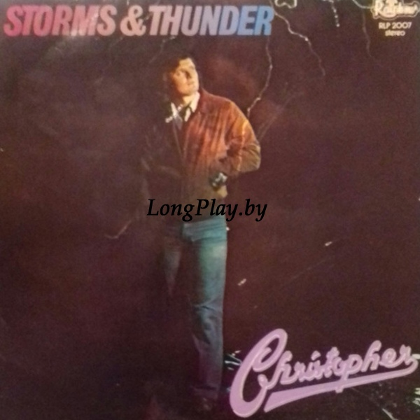 Christopher  - Storms & Thunder