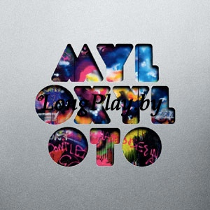 Coldplay  - Mylo Xyloto ++