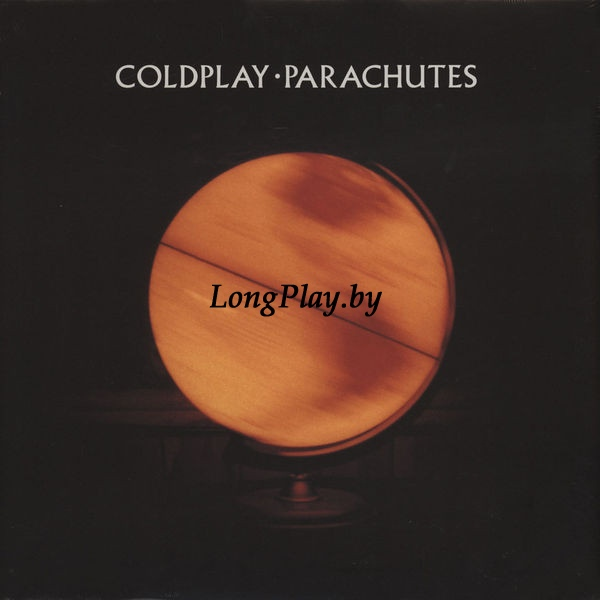 Coldplay  - Parachutes +