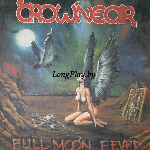 Crow'near - Full Moon Fever