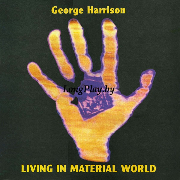 George Harrison (Beatles) - Living In The Material World RUS