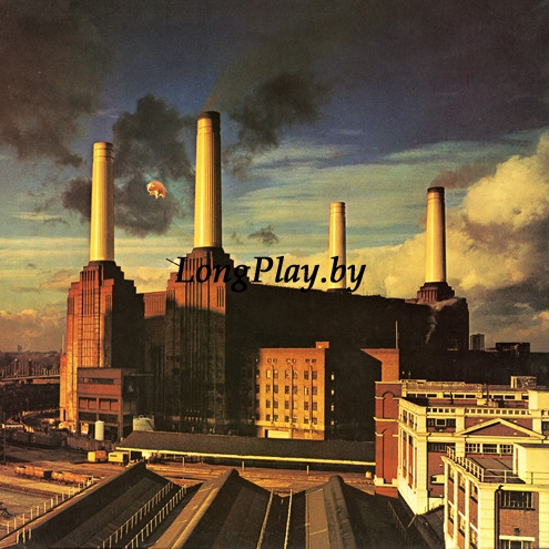 Pink Floyd ‎ - Animals